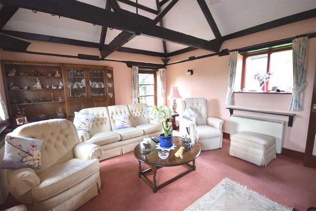 st giles torrington ex38 3 bedroom barn conversion for
