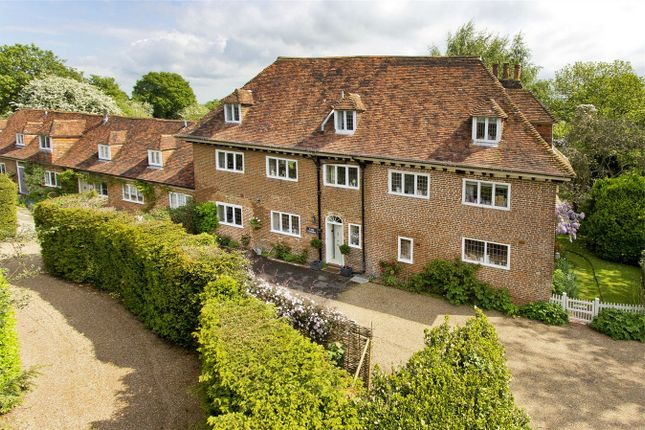 Thumbnail Town house for sale in Preston Lane, Tenterden, Kent