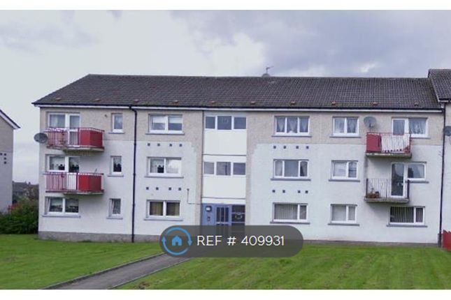 Thumbnail Flat to rent in Northburn Avenue, Airdrie