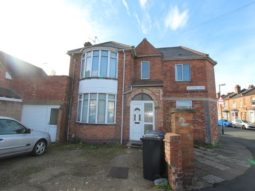 Thumbnail Cottage to rent in Alexandra Road, Leamington Spa