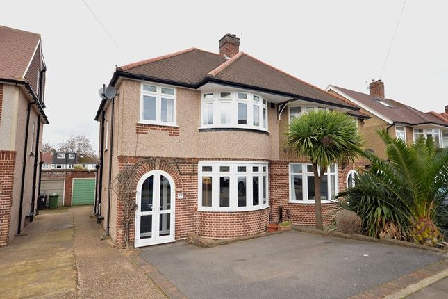 Meadowview Road, Epsom, Surrey. KT19