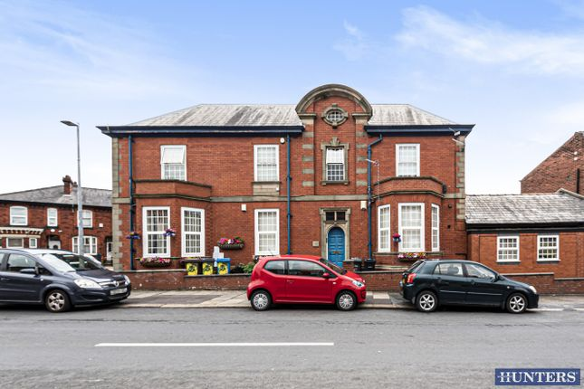 1 bed flat for sale in Flat 4, The Old Nick, Manchester, Greater Manchester M28