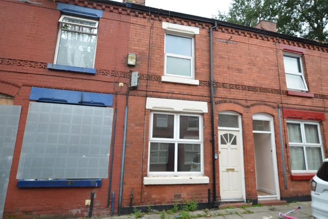 Picture No. 03 of Wimbledon Street, Liverpool, Merseyside L15