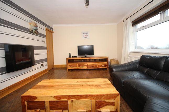 Thumbnail Flat to rent in Wycliffe Avenue, Kenton, Newcastle Upon Tyne