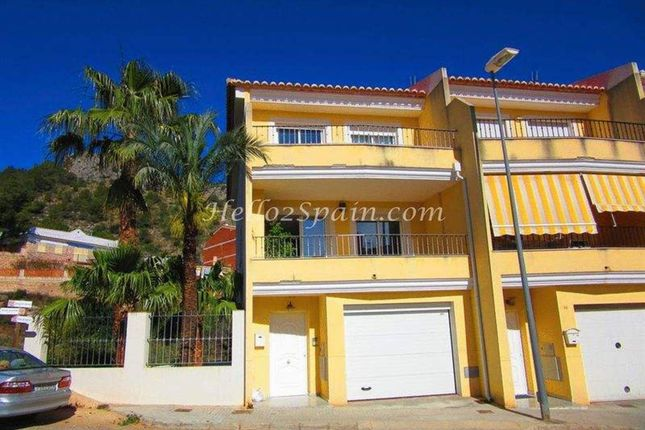 Town house for sale in Ador, Alicante, Spain