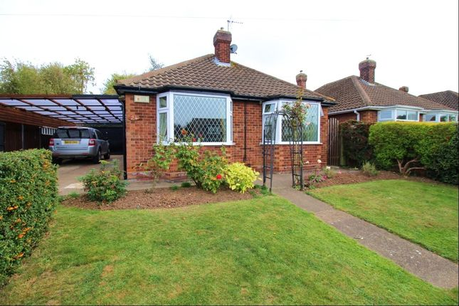 Thumbnail Bungalow for sale in Fairway, Waltham, Grimsby