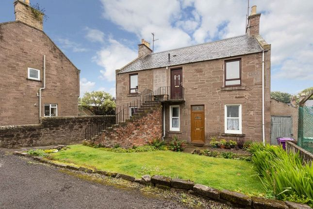 Thumbnail Flat for sale in Macgregor Street, Brechin, Angus