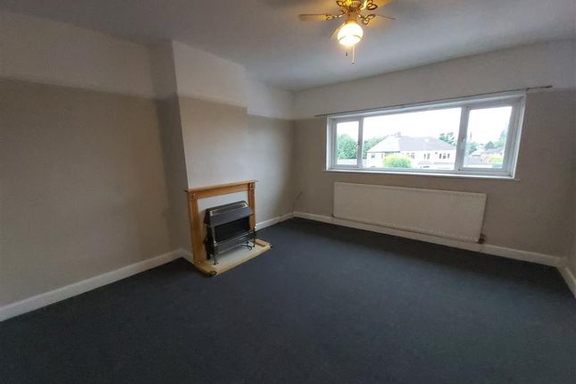 Thumbnail Flat to rent in Colebrook Road, Shirley, Solihull