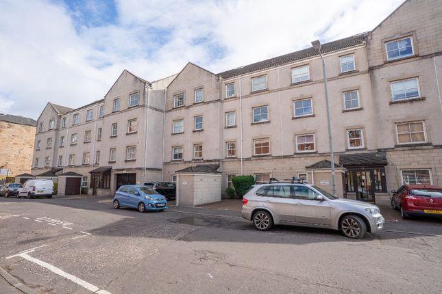 Thumbnail Flat to rent in Murano Place, Leith Walk, Edinburgh