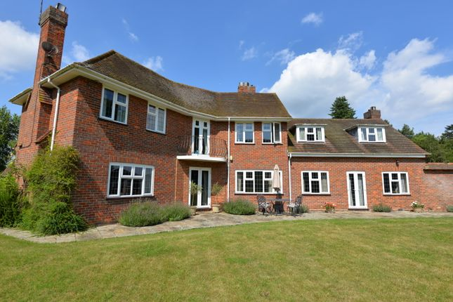 Thumbnail Country house to rent in Rowleigh Lane, Besselsleigh, Abingdon
