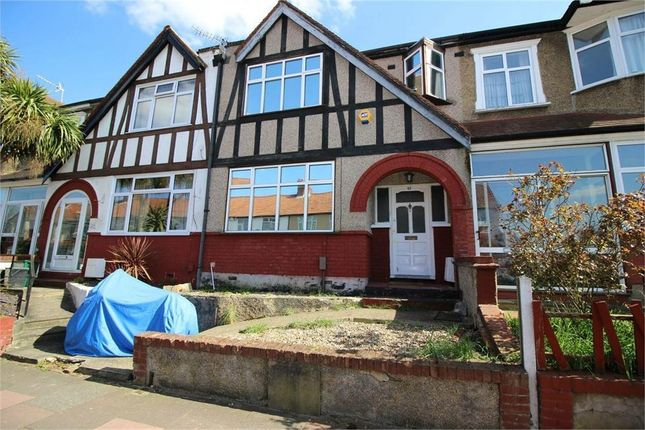 Thumbnail Terraced house for sale in Witham Road, London