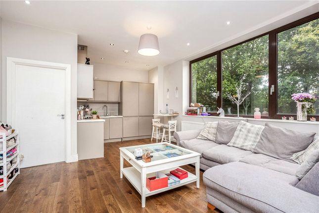 Thumbnail Flat for sale in Ocean House, Hazelwick Avenue, Crawley