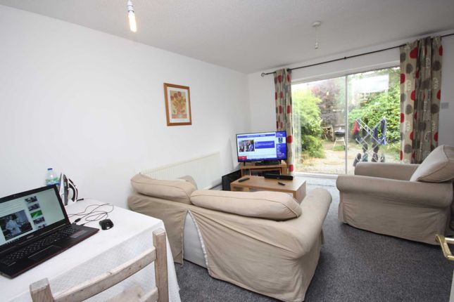 Thumbnail Semi-detached house to rent in Bridgewater Street, Salford