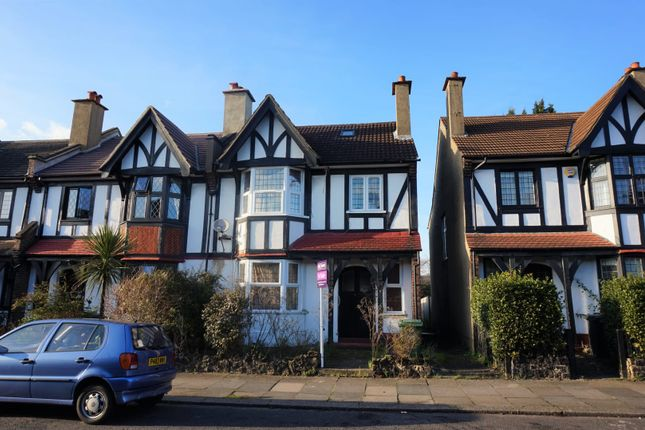 Thumbnail Property for sale in Penistone Road, London
