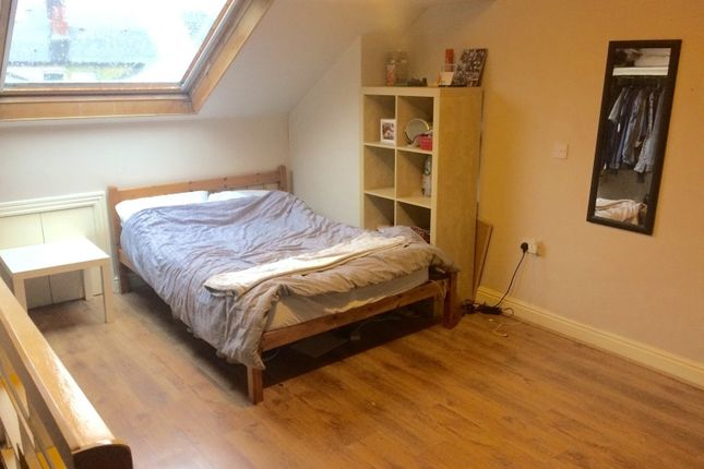 Thumbnail Terraced house to rent in Southview Road, Sheffield
