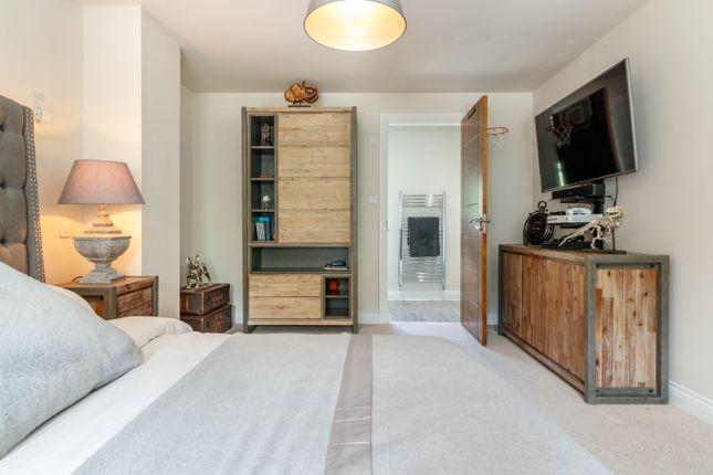 Bedroom 2 of Stones Lane, Linthwaite, Huddersfield HD7
