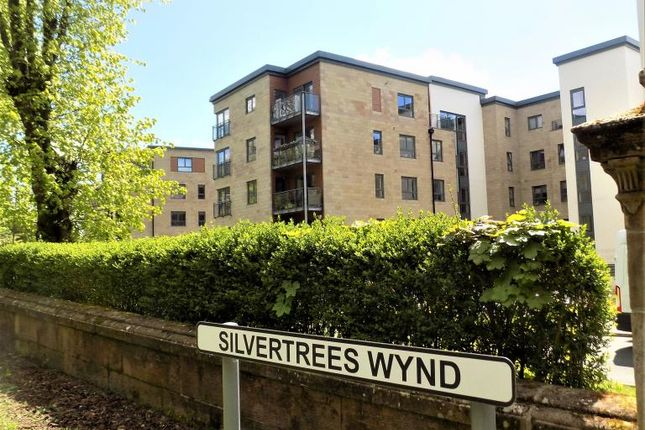 Thumbnail Flat for sale in 78 Silvertrees Wynd, Bothwell, Bothwell
