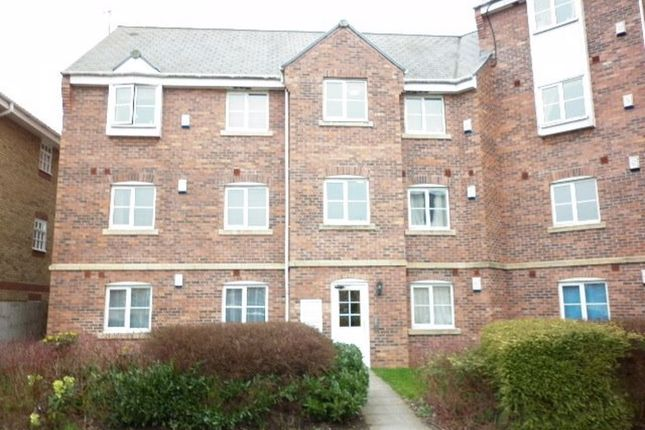 2 bed flat to rent in Henry Bird Way, Northampton NN4