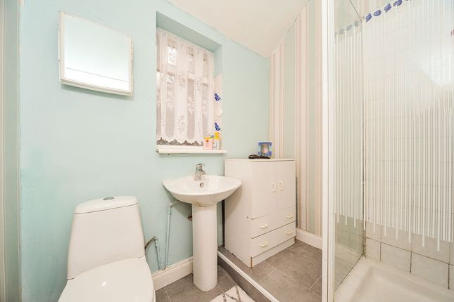 Shower Room of Hedon Road, Hull, East Yorkshire HU9