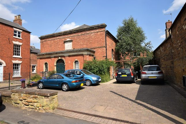 Thumbnail Property for sale in Chapel Walk, Adderley Street, Uppingham, Oakham