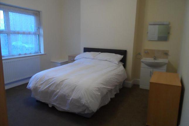 Thumbnail Flat to rent in Durham Road, Bowburn, Durham