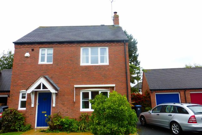 3 bed detached house to rent in Chapel Close, Welford On Avon, Stratford-Upon-Avon