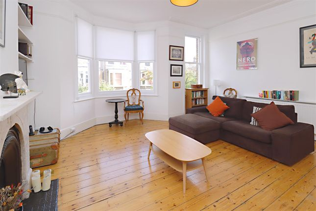 1 bed flat for sale in Courthope Road, London NW3