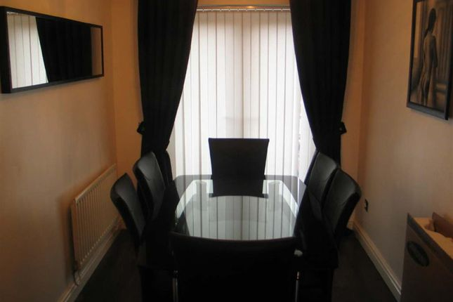 Thumbnail Terraced house to rent in Waterbrook Way, Cannock
