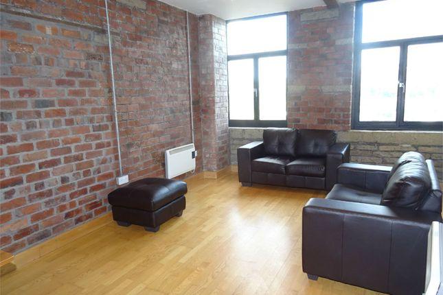 Photograph 2 of Broadgate House, 2 Broad Street, Bradford, West Yorkshire BD1