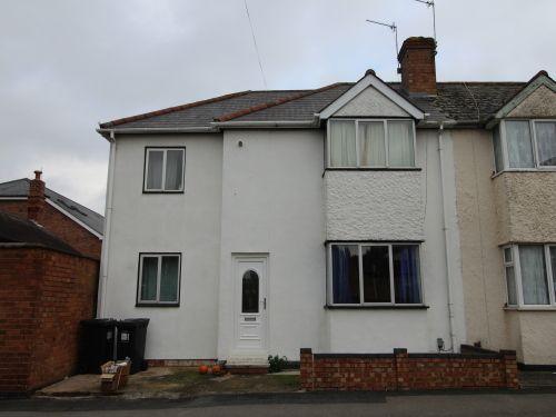 Thumbnail Semi-detached house to rent in Eagle Street, Leamington Spa