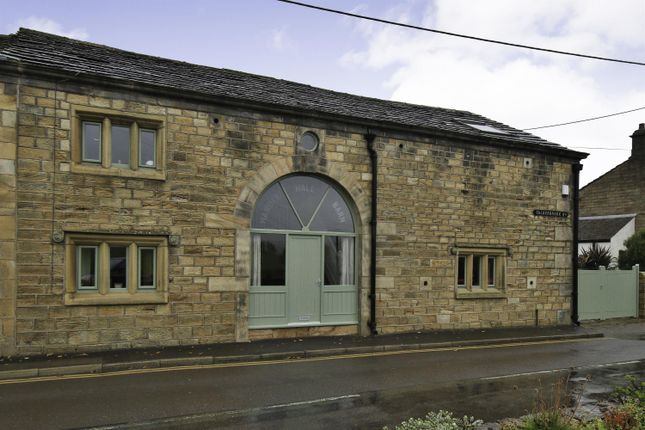 Thumbnail Barn conversion for sale in Handle Hall Barn, Littleborough