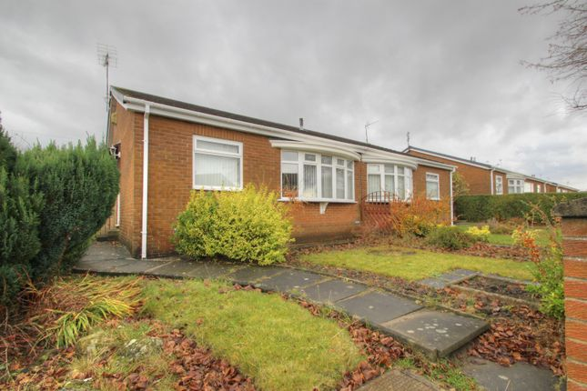 2 bed semi-detached bungalow to rent in Westfield, Gateshead