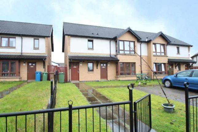 Thumbnail Flat for sale in Jedworth Avenue, Drumchapel, Glasgow