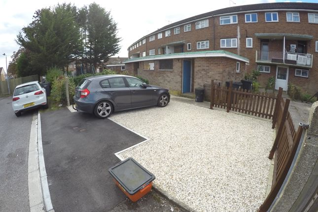 Thumbnail Flat to rent in Derby Court, Walcot, Swindon