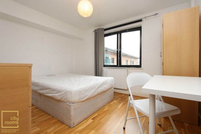 Room to rent in John Scurr House, Ratcliff Lane, Limehouse