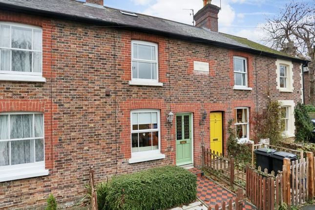 Thumbnail Terraced house for sale in Chapel Lane, Forest Row