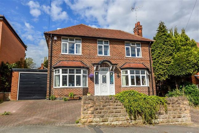 Thumbnail Property for sale in The Mount, Redhill, Nottingham