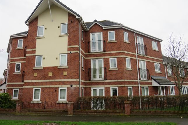 Thumbnail Flat for sale in Patshull Avenue, Wolverhampton
