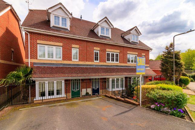 Thumbnail Flat for sale in Dougall Close, Tunbridge Wells