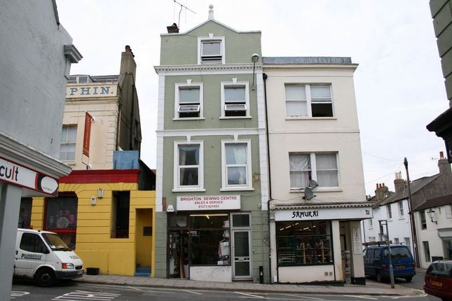 Studio for sale in North Road, Brighton BN1