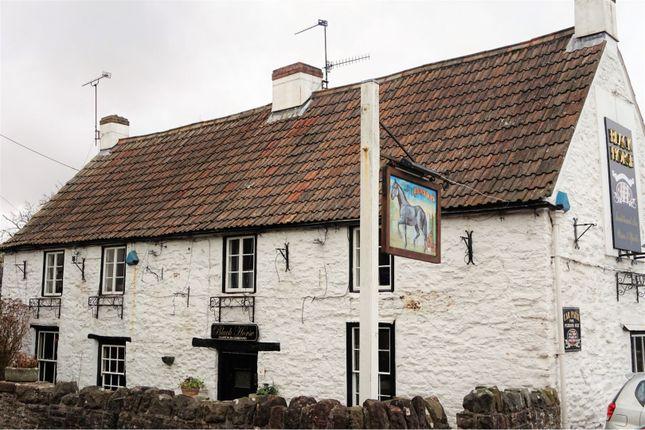 The Village Pub of Clevedon Lane, Clapton In Gordano, Bristol BS20