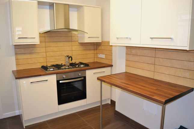 Kitchen (Main) of Cromwell Street, Mount Pleasant, Swansea SA1