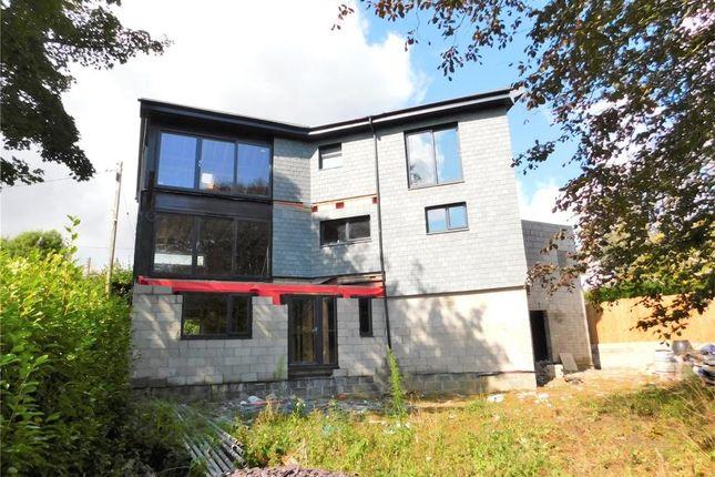 5 bedroom detached house for sale in Vicarage Lane, Lelant, Cornwall