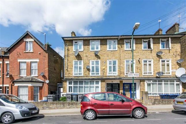 Thumbnail Property for sale in Cecil Road, Harlesden