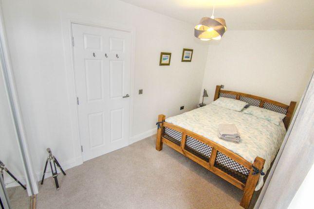 Bedroom of Hawkhill Road, Fortrose IV10
