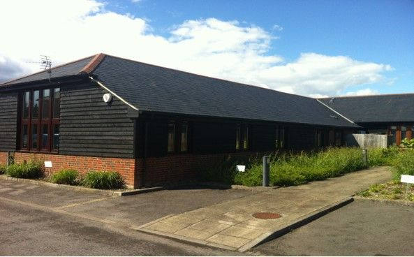 Thumbnail Office for sale in Lambwood Hill, Grazeley, Reading