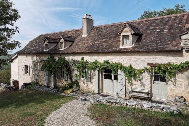 Property for sale in Midi-Pyrénées, Lot, Calvignac