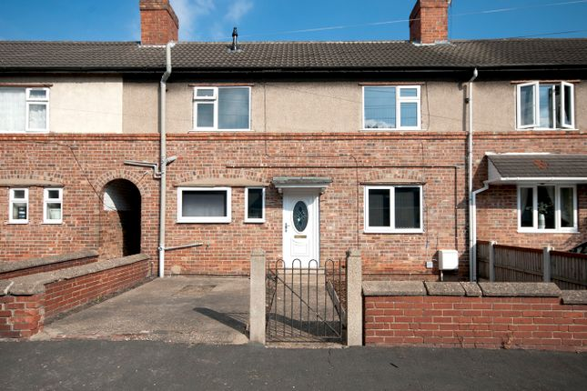 3 bed terraced house to rent in New Street, Carcroft DN6