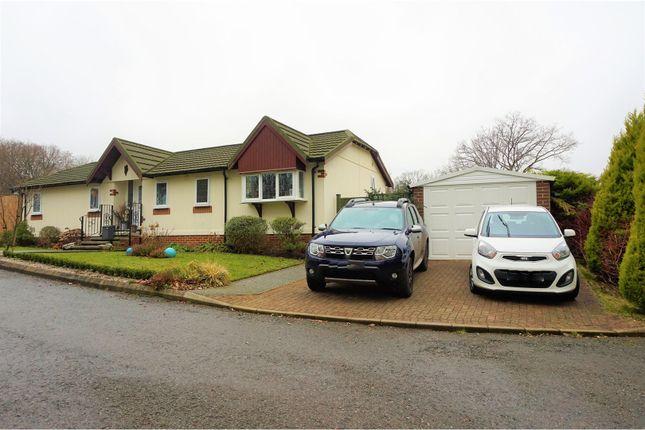 Thumbnail Mobile/park home for sale in Fontridge Lane, Etchingham