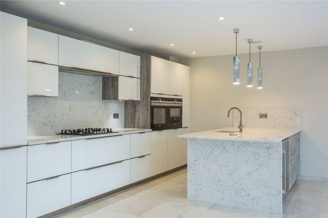 Thumbnail Flat for sale in Amethyst Close, Rowley Lane, Arkley, Barnet